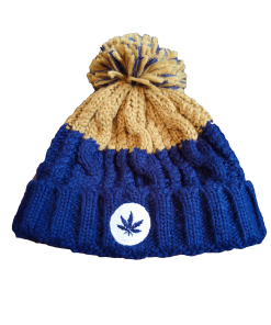 The Hemp Garden CBD Beanie 2